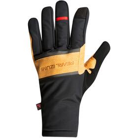 PEARL iZUMi AmFIB Lite Gloves, black/dark tan